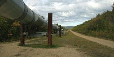 Monroe Pipeline