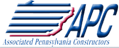 Associated Pennsylvania Constructors Logo